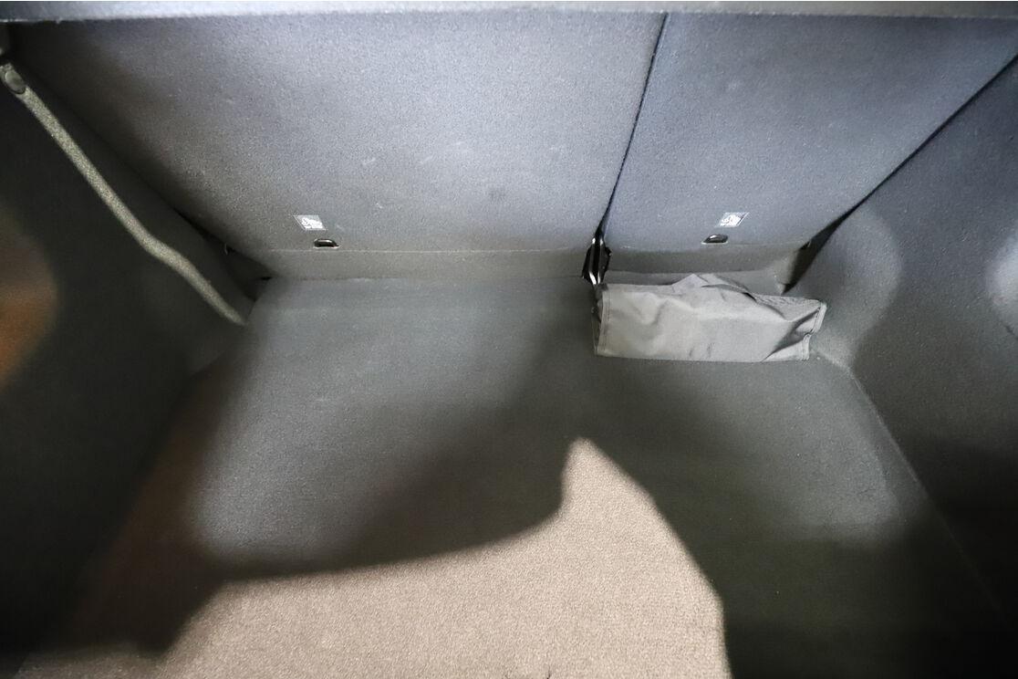 Intérieur coffre 2