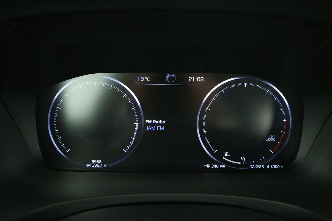 Highlight: Tachometer