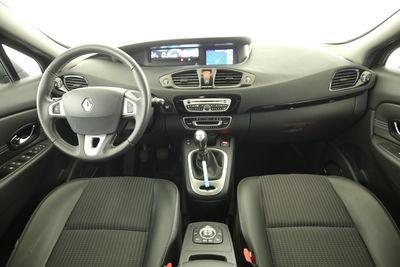 2011 Renault Scenic 1.4 TCE BOSE Edition Amaturenbrett