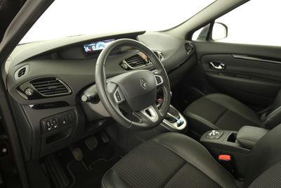 2011 Renault Scenic 1.4 TCE BOSE Edition Fahrersitz