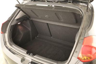 2014 Kia cee'd 1.4 Dream-Team Kofferraum