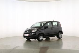 Fiat Panda 1.2 Easy Fahrerseite leicht seitlich von vorne, geschlossen