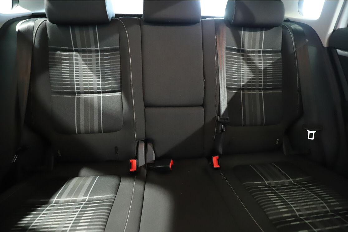 Intérieur siège arrière