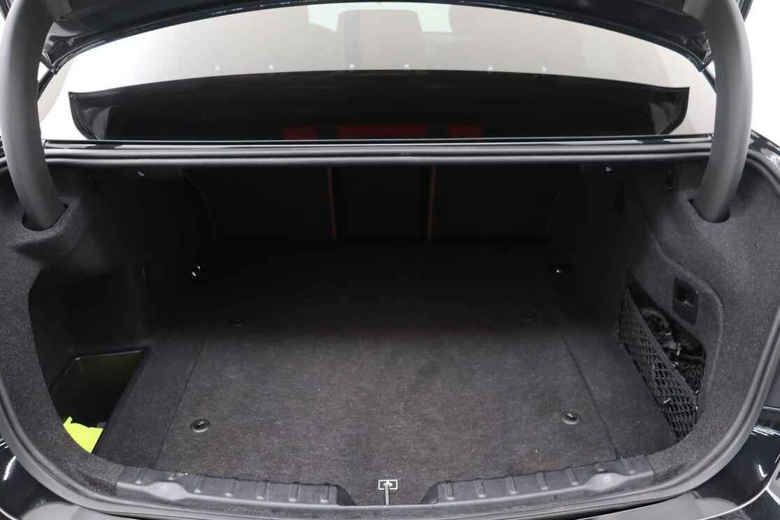 Kofferbak interieur 2