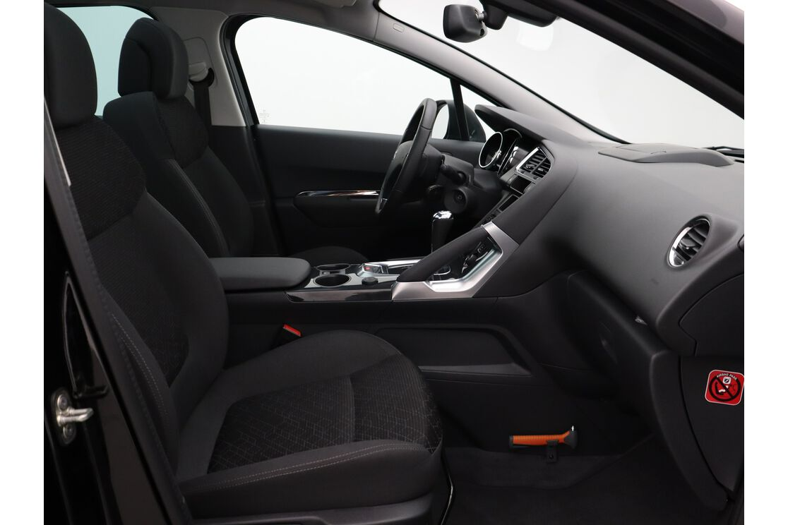 Interieur bestuurderszijde 1