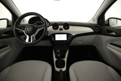 2014 Opel Adam 1.4 Jam Amaturenbrett