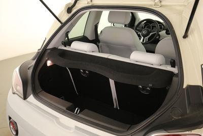 2014 Opel Adam 1.4 Jam Kofferraum
