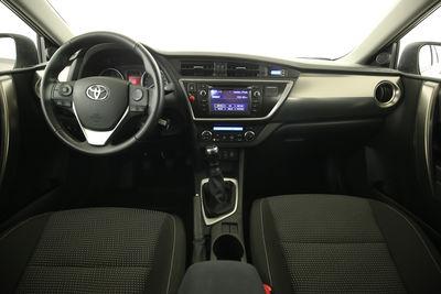 2013 Toyota Auris 1.6 START Edition Amaturenbrett
