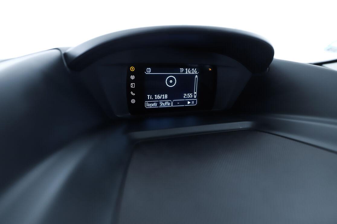 Destacados: Calentador de asiento