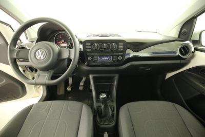 2012 Volkswagen up! 1.0 Move up! Amaturenbrett