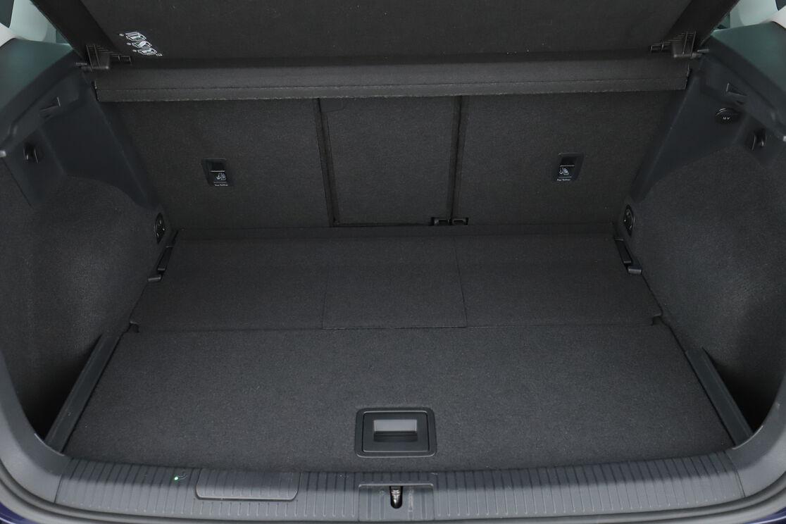 Innenraum Kofferraum 2