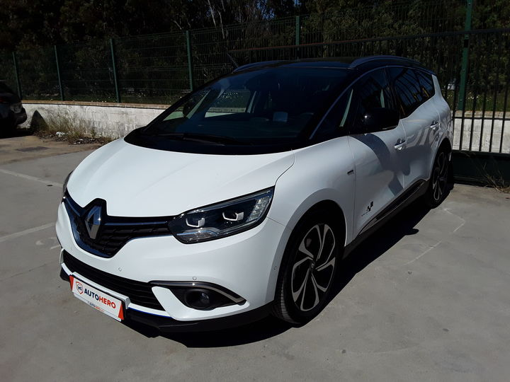 Renault Grand Scenic 1 6 Dci Energy Bose