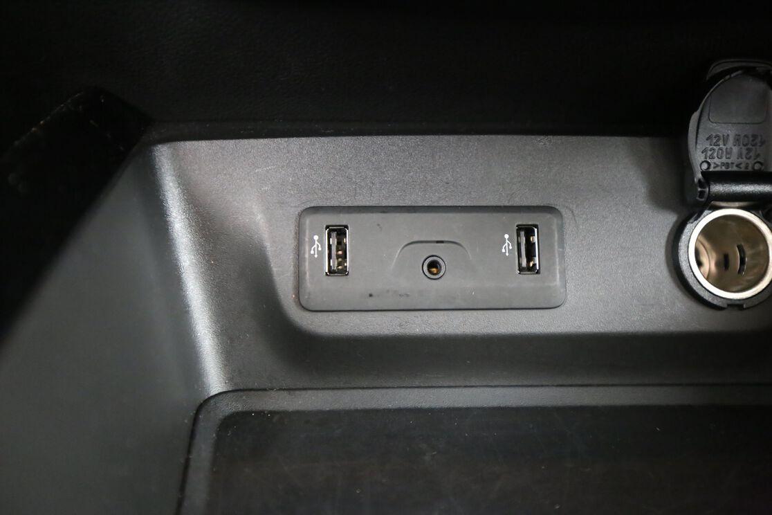 Highlight: Sitzheizung
