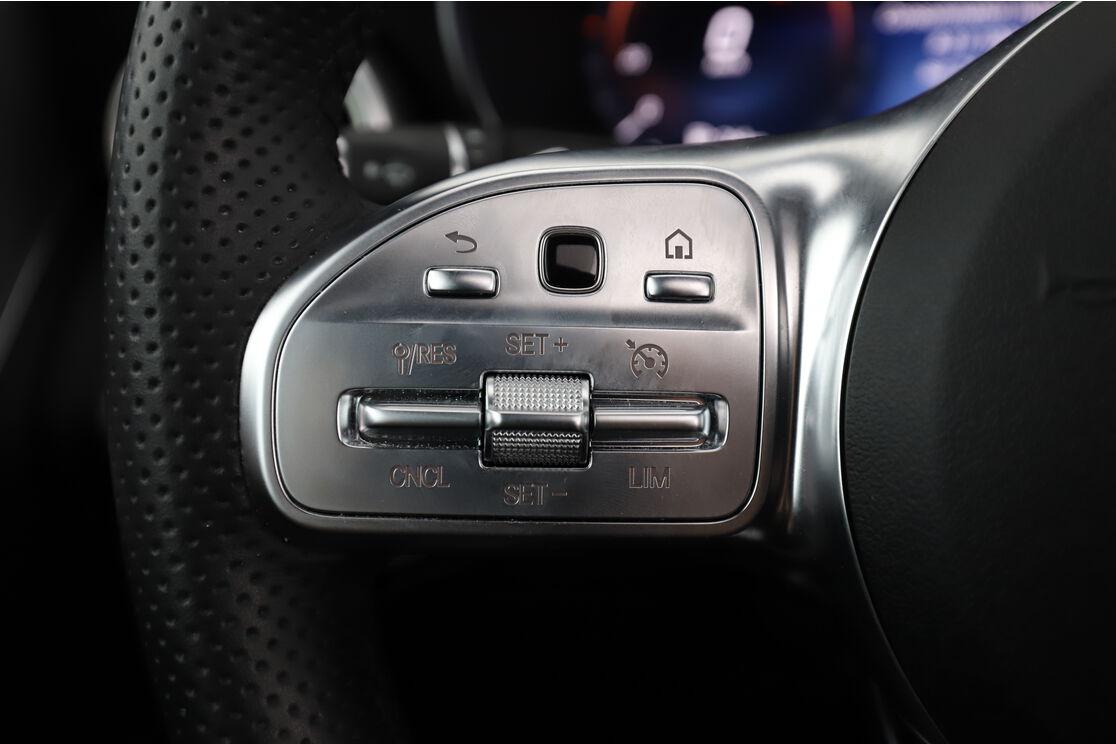 Points forts : volant multifonction / régulateur de vitesse